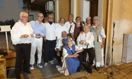 Il Cafè di Piöcc festeggia i 50 anni animando la festa di San Rocco