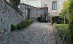 La Corte dei Conti indaga sull'alienazione di via Castello a Clusane