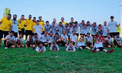 Il Summer Camp a San Paolo ha convinto davvero tutti