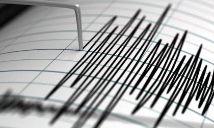 Due lievi scosse di terremoto nel bresciano, l'epicentro sul lago d'Idro