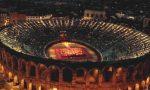 Eleonora Buratto protagonista di uno storico fine settimana in Arena a Verona