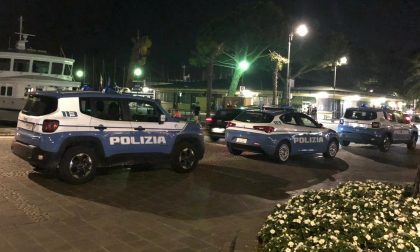 """Desenzano del Garda, continua l'operazione """"Città sicura"""""""
