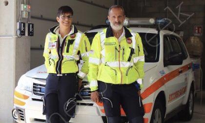 L'autoinfermierizzata Brescia-Sud ha trovato casa a Flero