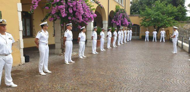 Guardia Costiera Salò