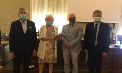 180mila euro per l'adeguamento delle scuole a Lonato
