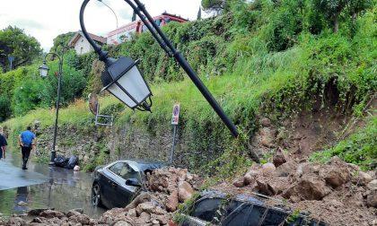 Maltempo di luglio in Lombardia: stimati danni per 252 milioni