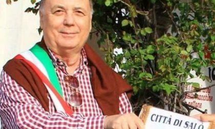 Salò piange la scomparsa dell'ex vice sindaco Pierantonio Pelizzari