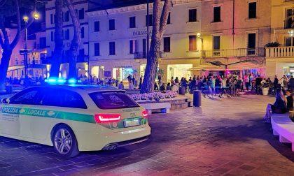 Alcool alla guida: ritirate 19 patenti dalla Locale di Desenzano