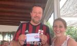 Salvini in Romagna: alla Festa della Lega presente anche il candidato sindaco di Roncadelle