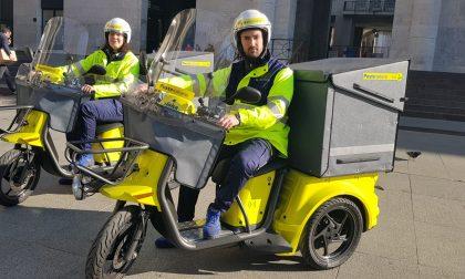 Poste Italiane sempre più green anche in provincia di Brescia