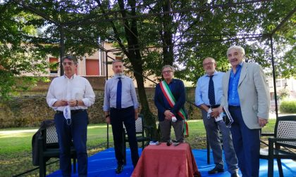 """Le voci del Covid, presentato a Orzinuovi il libro """"Il grande flagello"""""""