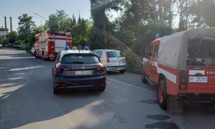 Tragedia a Palazzolo: recuperato il corpo di una donna nel canale