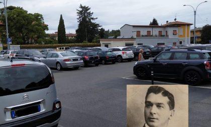 Dedicato a Bosetti il parcheggio dell'ex cinema