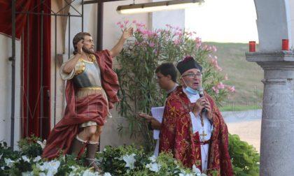 San Fermo: l'insolita edizione 2020