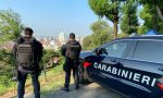 Si intensificano i controlli dei carabinieri per Ferragosto