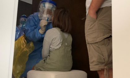 Coronavirus, tamponi rapidi in arrivo per le Ats e le Asst