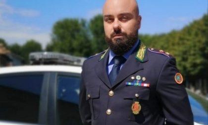 A Coccaglio e Cologne arriva il nuovo comandante della Locale