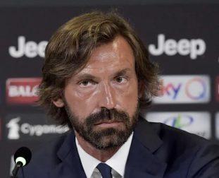 La Juventus del bresciano Andrea Pirlo saluta la Champions League