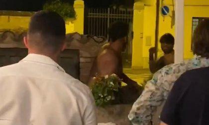 Bagnolo Mella, la rissa dalla strada arriva fino al ristorante IL VIDEO