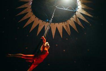 Circo protagonista del Lonato in Festival