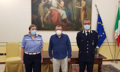 Desenzano, Malinverno in difesa degli agenti di Polizia Locale