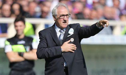 Il Brescia saluta Diego Lopez: c'è Del Neri