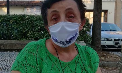 Appello alla Regione: «Fatemi riabbracciare mia mamma in Rsa»