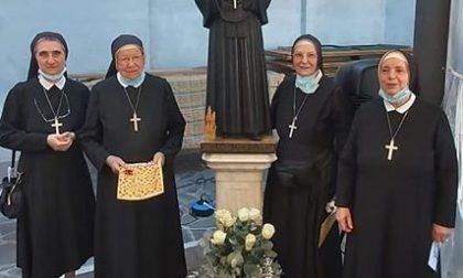 Le Ancelle della Carità lasciano Montirone dopo 87 anni