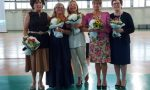 L'istituto Marzoli di Palazzolo si commuove: Preside e insegnanti vanno in pensione