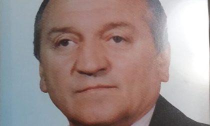 Cignano di Offlaga piange lo storico avisino Giampaolo Ricca