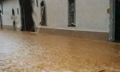 Aggiornamento maltempo: a Rovato e Erbusco fiumi di fango
