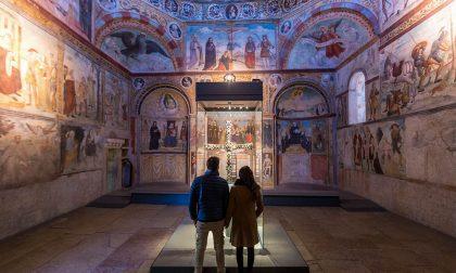 Weekend da sogno per Brescia Musei