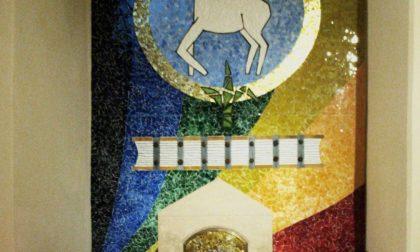 Furto sacrilego nella chiesetta di San Sebastiano: rubato il prezioso tabernacolo