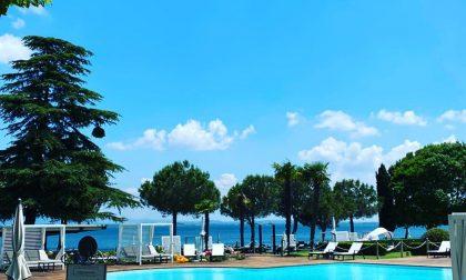 """Lo Splendido Bay di Padenghe vince """"Quattro Hotel"""""""