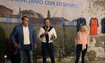 """L'ex ct Cesare Prandelli ospite a Castrezzato: """"Sul futuro non escludo niente"""""""