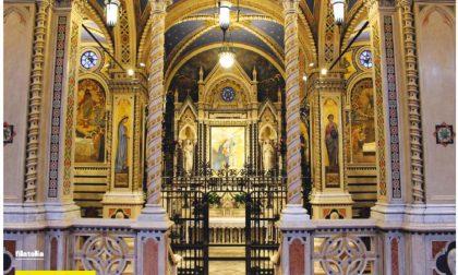 Annulli postali per il Centenario dell'ordinazione sacerdotale di S. Paolo VI