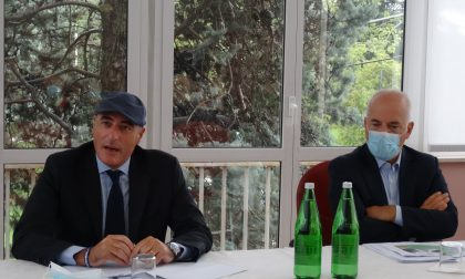 Villa dei Colli: da novembre trasferimento dei servizi a Prevalle