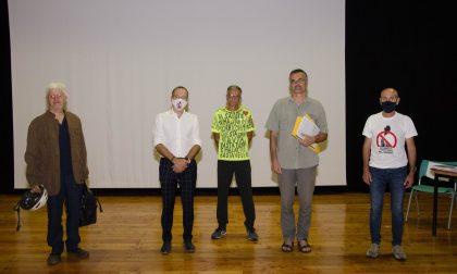 Successo per la conferenza contro il bitumificio