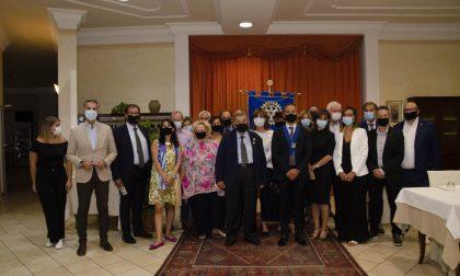 Rotary Brescia Verola: un service per i test sierologici