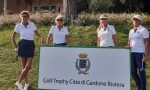 Gardone Riviera Golf Trophy, 120 partecipanti alla quarta edizione