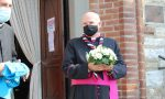Il benvenuto di Rovato al nuovo prevosto FOTO e VIDEO