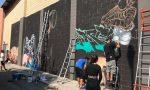 Al via il Montichiari Street Art Contest