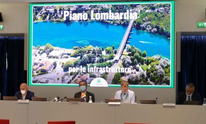 """Piano Lombardia, Caparini: """"Contributo da record"""""""