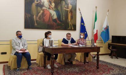 Tutto pronto per la riapertura delle scuole a Desenzano