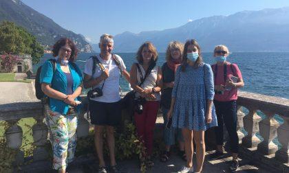 Il Lago di Garda raccontato da 5 giornaliste tedesche, austriache e svizzere