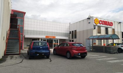 Leno: un altro punto Auchan diventa Conad