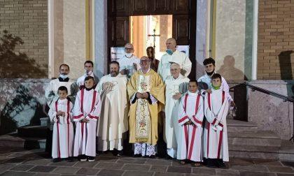 La chiesa del Sacro Cuore di Palazzolo torna a splendere
