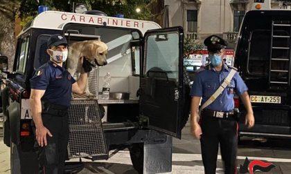 Continuano i controlli dei Carabinieri, sott'occhio il cuore di Brescia