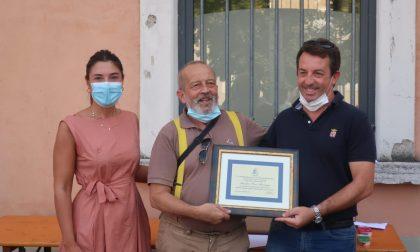 Barbariga: da oggi la biblioteca è intitolata a Gianni Rodari