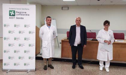 Nuovi direttori per la Medicina Interna e l'Ortopedia-Traumatologia all'ospedale di Manerbio